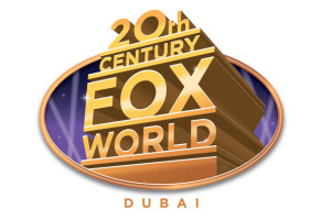 Fox-World-Dubai-Logo